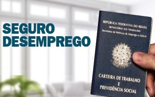 requerimento do seguro desemprego terceirização de departamento pessoal em porto alegre