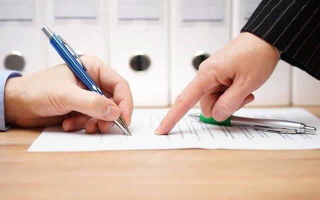 recisão de contratos de trabalho
